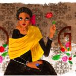 『ケティ・フラド』生誕94周年をGoogleで祝福!!